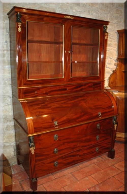 Galerie mobilier commodes bureaux - Bureau de secretaire ...